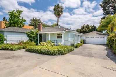 2956 Fruitdale Avenue, San Jose, CA 95128 - MLS#: 52151109