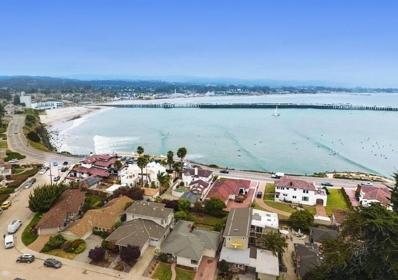 411 Manor Avenue, Santa Cruz, CA 95060 - MLS#: 52151114