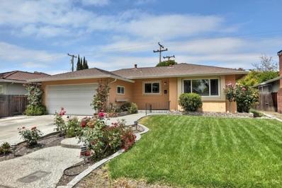 3551 Earl Drive, Santa Clara, CA 95051 - MLS#: 52151127