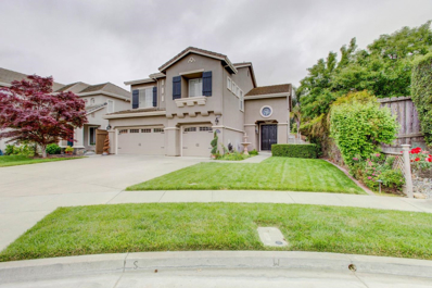 1490 Finch Lane, Gilroy, CA 95020 - MLS#: 52151161
