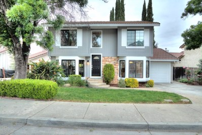 7228 Martwood Way, San Jose, CA 95120 - MLS#: 52151177