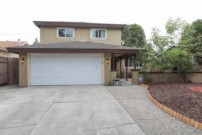 5842 Cohasset Way, San Jose, CA 95123 - MLS#: 52151196