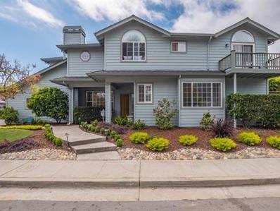 402 Rosedale Court, Capitola, CA 95010 - MLS#: 52151197