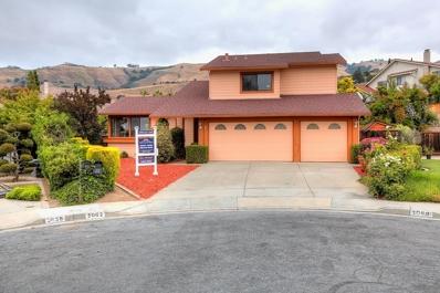 3062 Summerhill Court, San Jose, CA 95148 - MLS#: 52151201