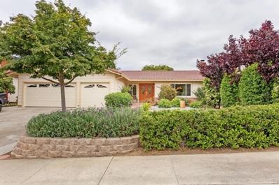 3667 Slopeview Drive, San Jose, CA 95148 - MLS#: 52151209
