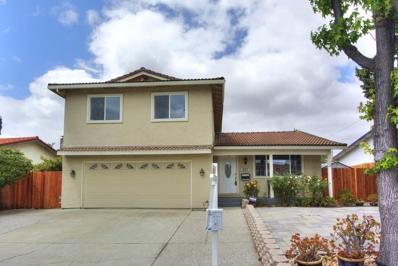 1287 Canton Drive, Milpitas, CA 95035 - MLS#: 52151210