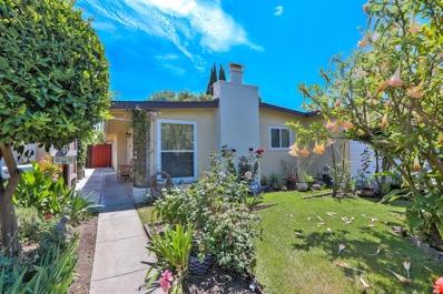 1435 Bergin Place, Santa Clara, CA 95051 - MLS#: 52151214
