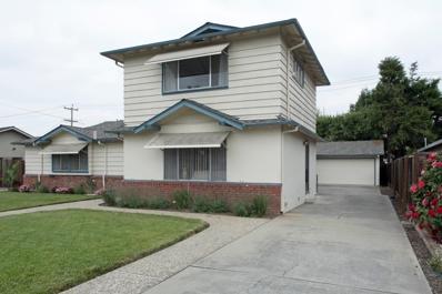 3419 Kirkwood Drive, San Jose, CA 95117 - MLS#: 52151228