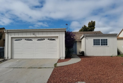1572 Cherokee Drive, Salinas, CA 93906 - MLS#: 52151229