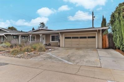1527 Princeton Drive, San Jose, CA 95118 - MLS#: 52151233
