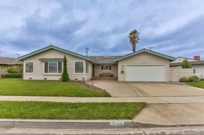 210 Encinada Drive, Salinas, CA 93901 - MLS#: 52151234