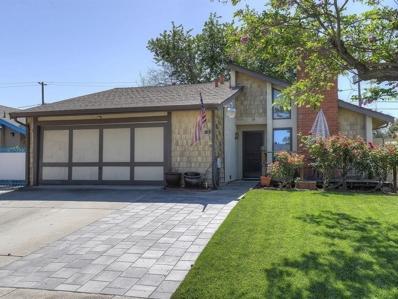 1166 Spokane Drive, San Jose, CA 95122 - MLS#: 52151240