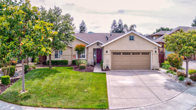 17885 Calle Tierra, Morgan Hill, CA 95037 - MLS#: 52151270