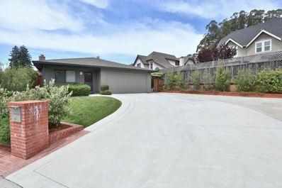 117 Gilbert Court, Santa Cruz, CA 95065 - MLS#: 52151285