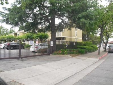 8155 Westwood Drive UNIT 16, Gilroy, CA 95020 - MLS#: 52151287