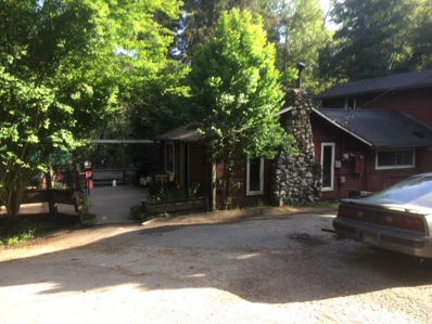 15790 Highway 9, Boulder Creek, CA 95006 - MLS#: 52151311