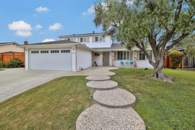 6107 Oak Forest Way, San Jose, CA 95120 - MLS#: 52151320