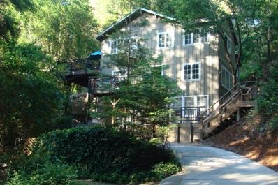 29 Manzanita Springs Road, Mount Hermon, CA 95041 - MLS#: 52151334