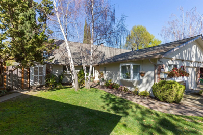 4145 Byron Street, Palo Alto, CA 94306 - MLS#: 52151352