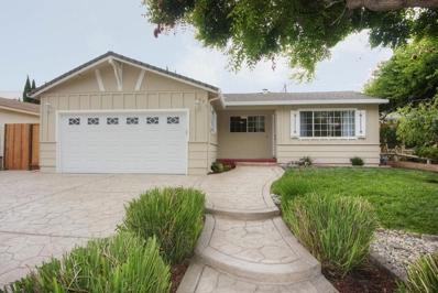 109 Park Hill Drive, Milpitas, CA 95035 - MLS#: 52151376