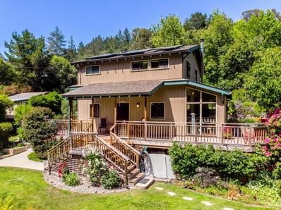 90 Via Vinca, Santa Cruz, CA 95060 - MLS#: 52151388