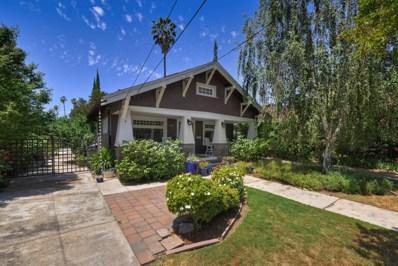 1017 Bird Avenue, San Jose, CA 95125 - MLS#: 52151417