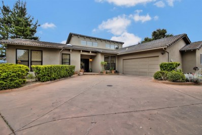 13399 Middle Canyon Road, Carmel Valley, CA 93924 - MLS#: 52151422