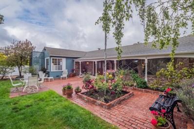 14 W Rianda Road, Watsonville, CA 95076 - MLS#: 52151429