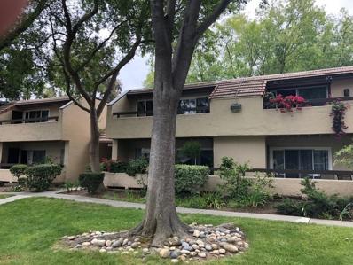276 Tradewinds Drive UNIT 4, San Jose, CA 95123 - MLS#: 52151440