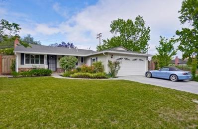 2734 Coit Drive, San Jose, CA 95124 - MLS#: 52151476