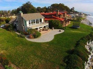 22702 E Cliff Drive, Santa Cruz, CA 95062 - MLS#: 52151490