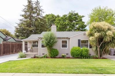 2246 Fruitdale (Quiet End) Avenue, San Jose, CA 95128 - MLS#: 52151492