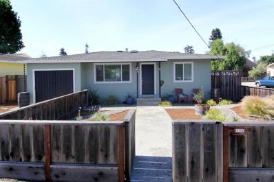 102 Avalon Street, Santa Cruz, CA 95060 - MLS#: 52151493