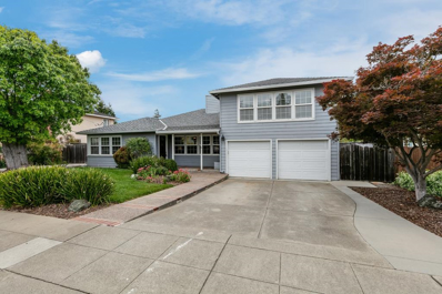1618 Hollingsworth Drive, Mountain View, CA 94040 - MLS#: 52151500
