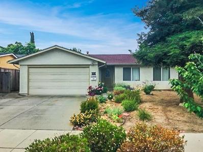 3625 Cadwallader Avenue, San Jose, CA 95121 - MLS#: 52151512