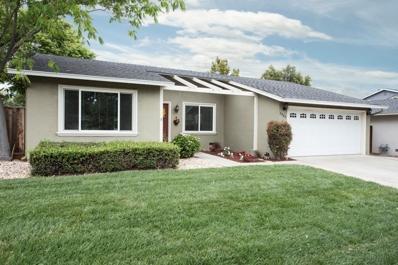 3965 Acapulco Drive, Campbell, CA 95008 - MLS#: 52151526