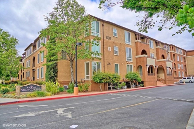 801 S Winchester Boulevard UNIT 1108, San Jose, CA 95128 - MLS#: 52151539