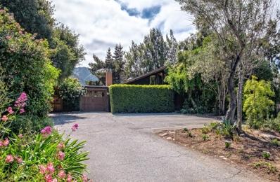 10 Via Contenta D, Carmel Valley, CA 93924 - MLS#: 52151541