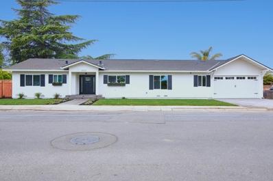2829 New Jersey Avenue, San Jose, CA 95124 - MLS#: 52151567