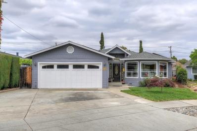 4556 Samson Way, San Jose, CA 95124 - MLS#: 52151571
