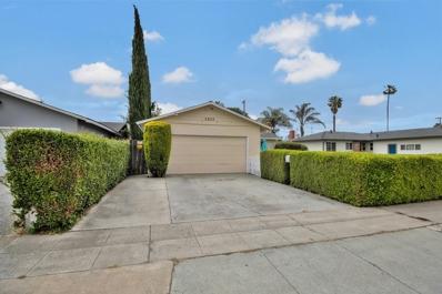 1103 Audubon Drive, San Jose, CA 95122 - MLS#: 52151572