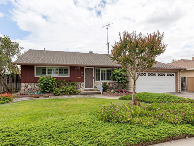 2344 Fosgate Avenue, Santa Clara, CA 95050 - MLS#: 52151578