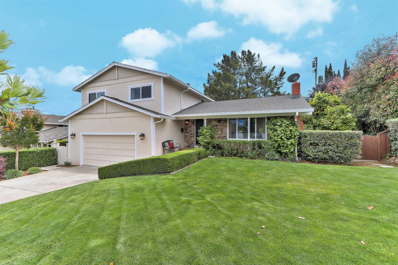 504 Roxbury Lane, Los Gatos, CA 95032 - MLS#: 52151581