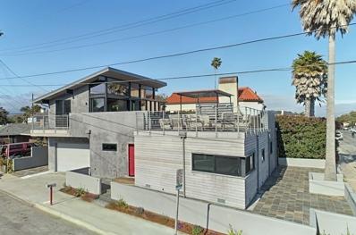 36 Rockview Drive, Santa Cruz, CA 95062 - MLS#: 52151588