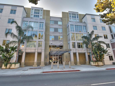 46 W Julian Street UNIT 533, San Jose, CA 95110 - MLS#: 52151591