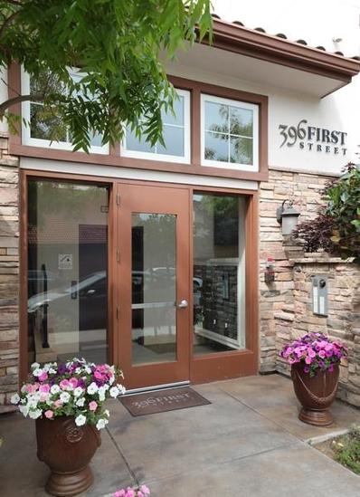 396 1st Street UNIT 13, Los Altos, CA 94022 - MLS#: 52151601