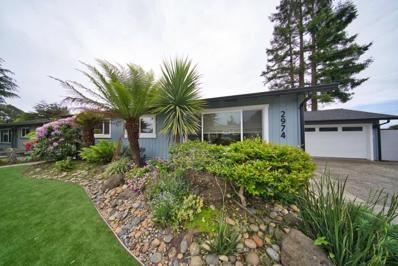 2974 Renwick Way, Santa Cruz, CA 95062 - MLS#: 52151609