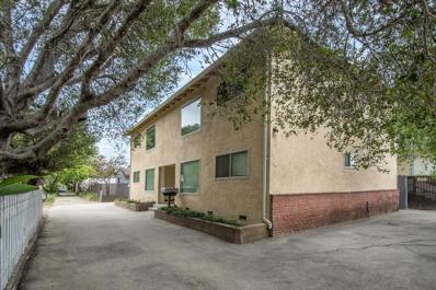 522 Barson Street, Santa Cruz, CA 95060 - MLS#: 52151622