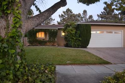 1584 Princeton Drive, San Jose, CA 95118 - MLS#: 52151626