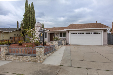 3941 Homepark Court, San Jose, CA 95121 - MLS#: 52151632